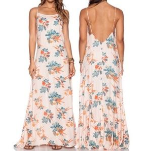 NWT Free People Star Chasing Slip Dress, Sz M